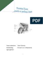 Dr. Lie - Peritonitis e.c. Perforasi Ileum