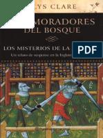 02 Los Moradores Del Bosque - Alys Clare