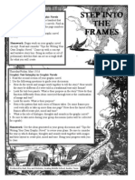 graphic novel main handout 2014