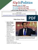 Wake Up to Politics - May 19, 2014