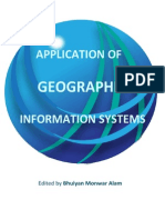 Application Geographic Information Systems i to 12