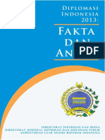 Facts and Figures 2013