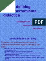El blog como herramienta didáctica3