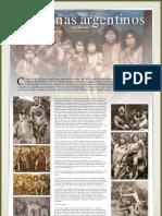 11__indígenas según darwin