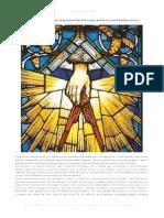 Ensayo Teologia Supraconfesional Masones Latinoamericanos