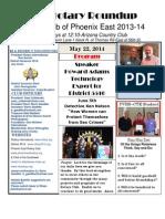Bulletin 5.22.14