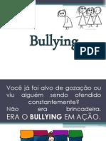 Bullying Palestra
