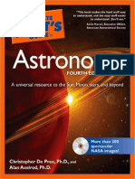 The Complete Idiot's Guide to Astronomy, 4th Edition  Christopher De Pree