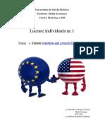 Statele Membre Ale Uniunii Europene