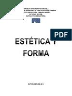 ESTETICA Y FORMA.docx