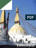 Bodhnath Stupa 01