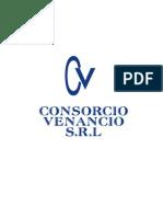 Curriculum Consorcio Venancio