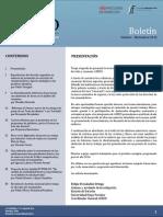 Derecho y Consumo Boletin Oct Nov 2013