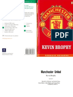 Level 3 - Manchester United - Penguin Readers