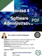 13. Unidad 8 Software Administrativo.ppt