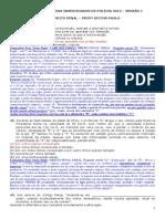 IP-13 Comentários - Penal Victor