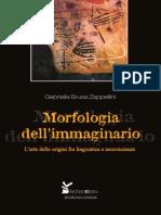Gabriella Brusa-Zappellini - Morfologia dell'Immaginario. L'arte delle origini fra linguistica e neuroscienze. Ch. 3 - Iconografia dell'Invisibile