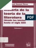 Asensi_Historiadelaliteratura_cap8y9