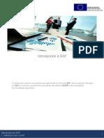 1 Introducción a SAP