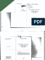 Vincent Descombes Lo Mismo y Lo Otro Cuarenta Y Cinco Anos de Filosofia Francesa 1933-1978 2007