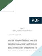 Monografia Completa Pedagofia Afectiva