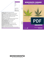 Monografia Cannabis