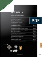 Division 09