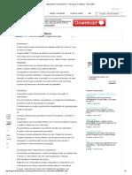 Determinismo e Possibilismo - Pesquisas Científicas - Bruna1401