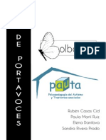 Kit Porta Voces