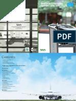 Narita International Airport Report 2012-2013