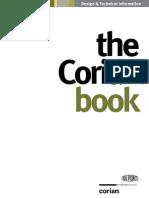 Corian Book En