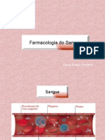 Farmacologia Do Sangue[1]