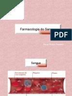 Farmacologia Do Sangue[1]