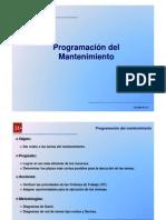 Programacion Del Mantenimiento Rev 01