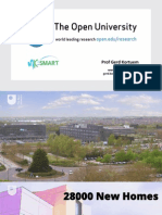 ODI Futures - Milton Keynes and the future of open data and being a smart city by Gerd Kortuem