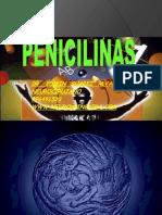 PENICILINAS unjsc 2014