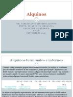 Presentación Point de Alquinos 1