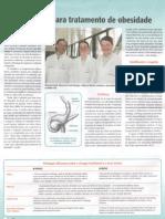 Gastrectomia Vertical - Hospital Materdei