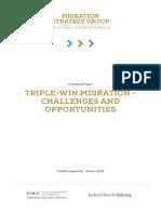 Triple-Win Migration