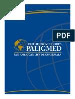 Red Proveedores Guatemala 2013