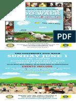 Dogwalk Flyer