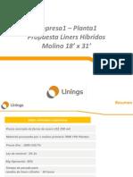PROPUESTA - Cilindro hibrido Polywear®SC SOLID