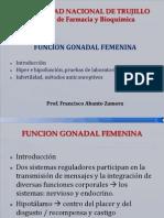 Func Gonadal 1 Femenina
