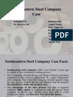 88667256 Southeastern Steel Company