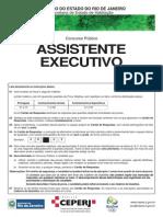 Iterj_Assistente Executivo