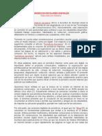 Periodicos Digitales Escolares