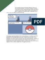 Guia Pokemon Diamante y Perla