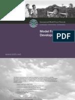 Model Forest Development Guide En