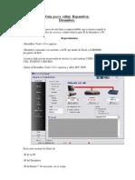Guía Editar Rqcamd en Dreambox