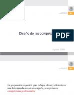 Diseño de las Competencias_excelente_yo.ppt